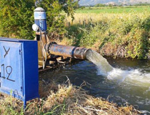 Διασύνδεση ΟΠΕΚΕΠΕ και ΔΕΔΔΗΕ για καταγραφή γεωτρήσεων και χρήση αγροτικού τιμολογίου